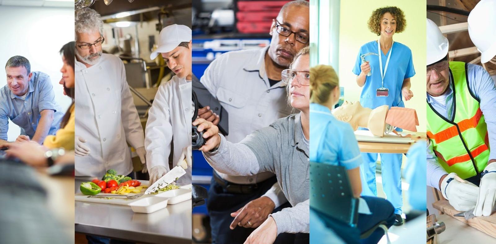 Career & Technical Education (Technical Teacher Education ...